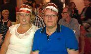 Helga en Mark