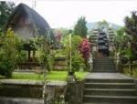 Tempel Pua Luhur Batukaru