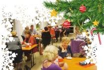 Kerstbridgereis 2013 - Vierhouten