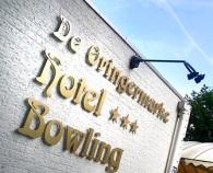 Hotel De Oringer Marke - Odoorn
