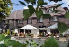 Hotel Restaurant De Oringer Marke