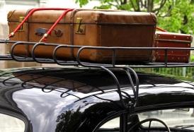 kofferopdak