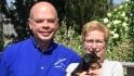 Jaap en Ingrid de Bijl