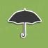 paraplu green-1295839_960_720