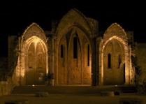 kerk rhodos