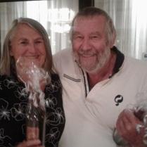 John en Gerda