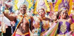 Carnaval-Curacao-Parade