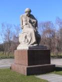 Sowjetisches Ehrenmal im Treptower Park2