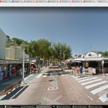 boulevard Paguera2