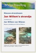Jan Willem's strandje