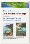 Jan Willem's strandje