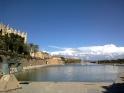 Majorque_Palma_Parc_Mar_Cathedrale_Musee_-_panoramio