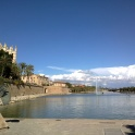 Majorque_Palma_Parc_Mar_Cathedrale_Musee_-_panoramio