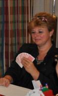 Anja van Praat