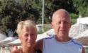Jan en Jacqueline Kloos