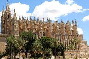 kathedraal palma2