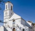 La Iglesia El Salvador - Nerja