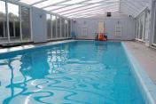 Zwembad-Eurofit