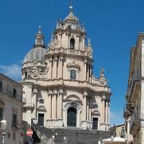 0805 Cathedraal van Ragusa